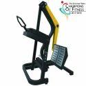 Turbuster Gpl 740板载后踢/锤系列健身器材/自由重量机