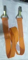 Car Towing Belt