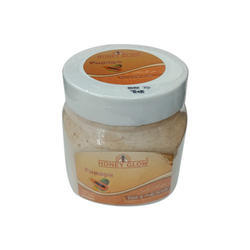Honey Glow Papaya Face And Body Scrub