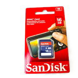SanDisk 16GB Micro SD Card, for Mobile Phone