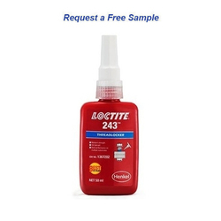 Loctite 243 Threadlockers