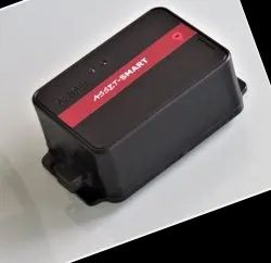 Rechargeable Battery Based Asset Tracking  Device for ATM