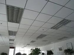 Meteor Mineral Fiber False Ceiling Tile