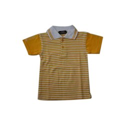 Men Cotton T-Shirt
