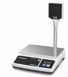 CAS Weighing Scale with PC Interface, Pr-u