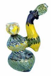 Glass Bubbler Hookah
