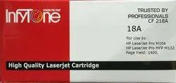 18A (CF 218A) Compatible Toner Cartridge For HP Printers