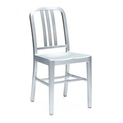 SS Fabricated Chair