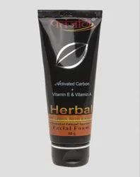 Patanjali Activated Carbon Facial Foam, Packaging Type: Pack