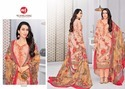 Printed Full Sleeve Essenza Salwar Suit Fabric