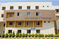 R R Institute Of Technology