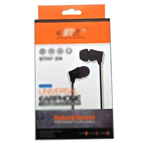 881032d0669 Wired Earphone, STHF-24, Rs 65 /piece, Efundoo Enterprises   ID ...