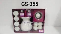 GS-355 Aroma Gift Set