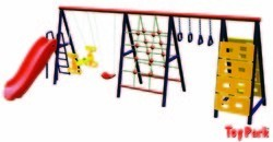 Multi Activity Play Yard (MPS 407)