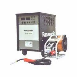 Panasonic 400 KR2 MIG Welding Machine