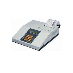Automatic STD PCO Machine, Model Name/Number: M460 Printer