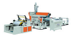 Automatic Extrusion Lamination Machine