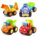 Unbreakable Car Set For Kids