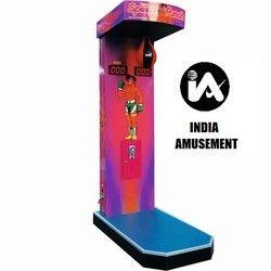 Speed Punch Arcade Game