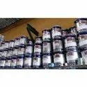 High Gloss Oil Based Paint Industrial Oil Paint, Packaging Type: Can