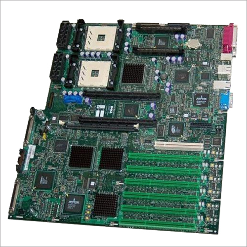 Dell Rack Server 5U Motherboards At Rs 16500 Piece
