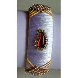 Thread Ladies Bangle Set