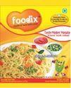 Foodix Taste Maker Masala, Packaging Type: Packet, 60 Gm