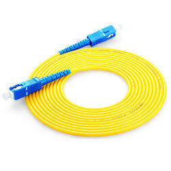 Fiber Optic Patch Cord SC-SC