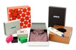Garment Printed Box