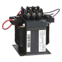 Voltage and Control Transformer