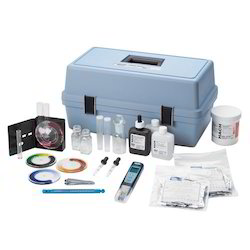 Water Testing and Analysis kit