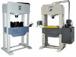 Shree Hydraulic Press