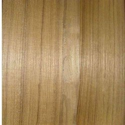 Decorative One Side Teak Plywoods