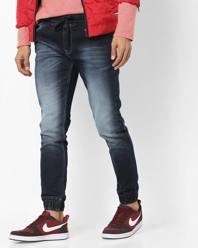 Casual Wear Slim Fit Men S Denim Jeans Pant At Low Cost And Best
