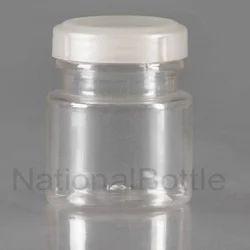 Square Pet Jar