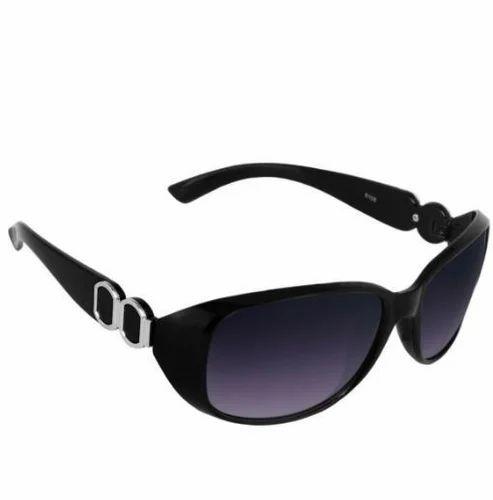 9e3e2c83691 Allen Cate Premium Black Sunglasses at Rs 499