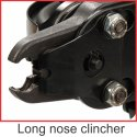 PRO-HR24LN Pneumatic Hog Ringer