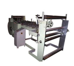 Manual Bag Making Machines