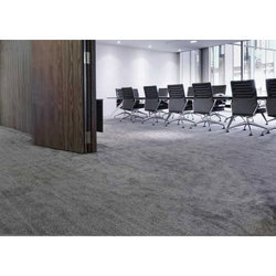 Conference Hall Carpet Flooring