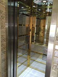 Internal Bungalow Lift