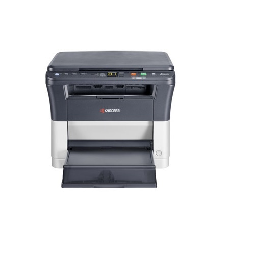 ECOSYS FS-1020MFPS Monochrome Printer