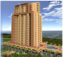 Oceanus Maple Residential Flats