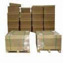 Heavy Machine Packaging Box