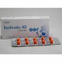Isotroin 10 Medicines