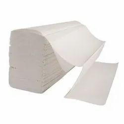 Soft White C Fold Napkins