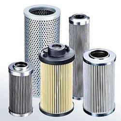 SS Hydraulic Oil Filter