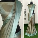 Jacquard Designed Silk Saree