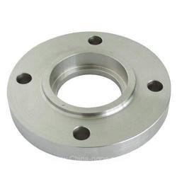 Stainless Steel 304H Flanges