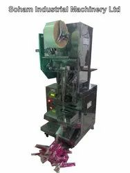 Automatic Florabatti Weighing & Packing Machine