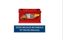Exide SMF Battery
